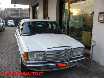 Mercedes-Benz 200 200 usata