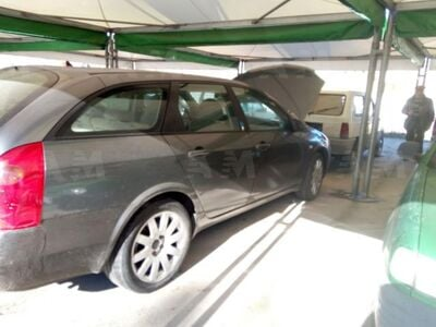 Nissan Primera Station Wagon 1.8 16V cat Station Wagon Tekna usata