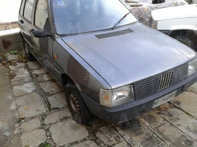 Fiat Uno 45 diesel 5 porte usata