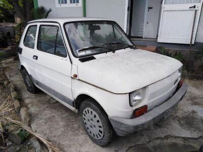 Fiat 126 700 BIS usata