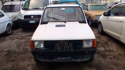 Fiat Panda 30 usata