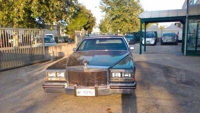 Cadillac Fleetwood Fleetwood Sixty Special usata