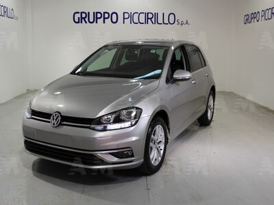 Volkswagen Golf Sportsvan 1.6 TDI 115CV Business BlueMotion Tech. nuova