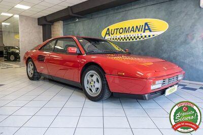 Ferrari Mondial Coupé 3.4 t usata