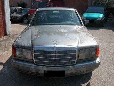 Mercedes-Benz 300 300 SE usata