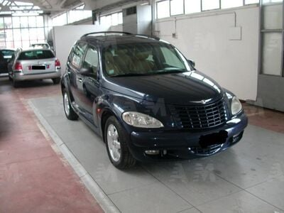 Chrysler PT Cruiser PT Cruiser 2.2 CRD cat Limited usata