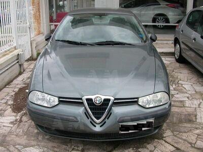 Alfa Romeo 156 1.6i 16V Twin Spark cat usata