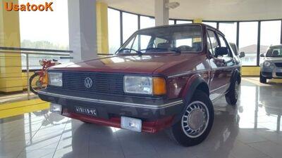 Volkswagen Jetta 4 porte CL usata