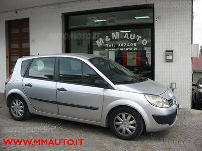Renault Grand Scénic 1.9 dCi Confort Dynamique usata