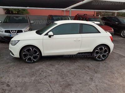 Audi A1 1.2 TFSI Ambition usata