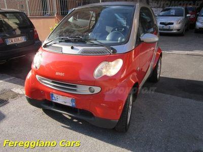 smart 700 700 smart city-coupé passion usata