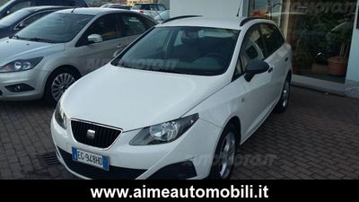SEAT Ibiza ST 1.2 TDI CR DPF Reference usata