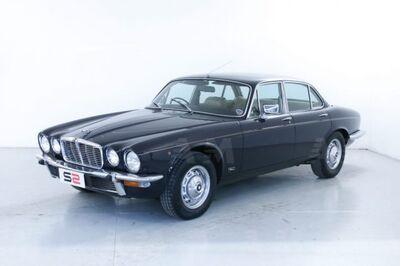 Jaguar XJ6 4.2 usata
