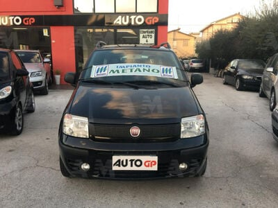 Fiat Panda 1.4 Active Natural Power usata