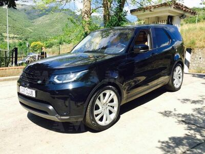 Land Rover Discovery 4 3.0 TDV6 HSE nuova