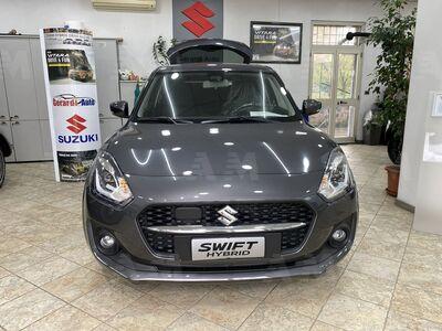 Suzuki Swift nuove e km 0 in Vendita - VetrinaMotori