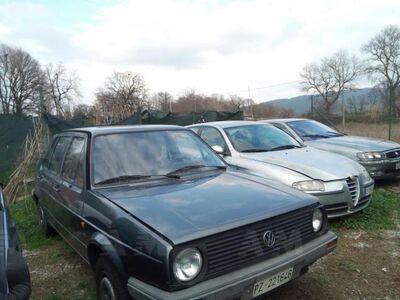 Volkswagen Golf 1300 5 porte GL usata