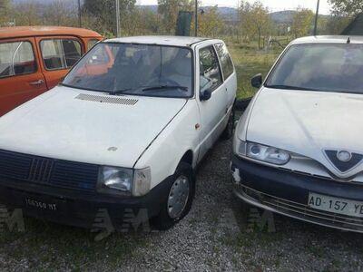 Fiat Uno 45 5 porte usata