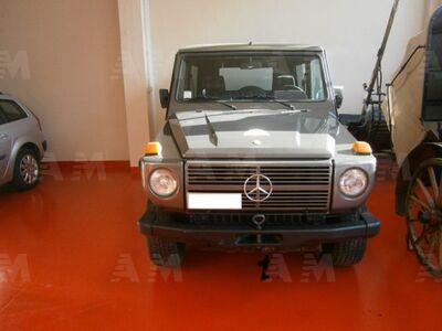 Mercedes-Benz 250 250 GD corto Station Wagon usata
