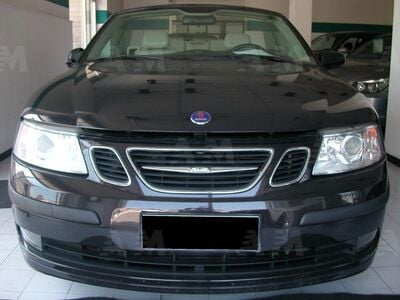 Saab 9-3 Cabrio 2.0 t Linear usata
