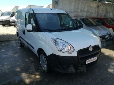 Fiat Doblò Furgone 1.4 T-Jet Natural Power PC-TN Cargo Lamierato SX usato