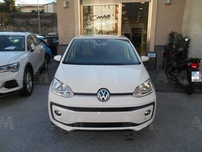 Volkswagen up! 5p. move up! BlueMotion Technology nuova