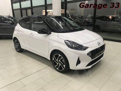 Hyundai i10 1.0 MPI Tech