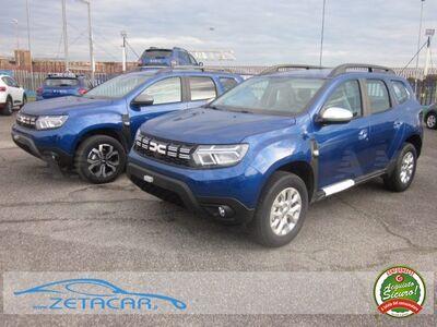Dacia Duster 1.0 TCe 100 CV ECO-G 4x2 Comfort nuova
