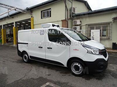 Renault Trafic Furgone T27 1.6 dCi 120CV PC-TN Furgone