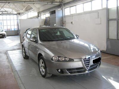 Alfa Romeo 147 1.6 16V TS (105) 5 porte Progression