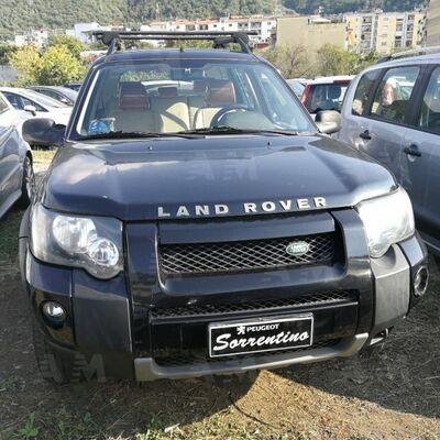 Land Rover Freelander 2.0 Td4 16V cat Autoc. usata