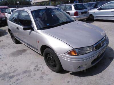Rover Serie 200 214i cat 3 porte usata