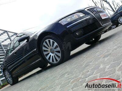 Audi A8 3.0 V6 TDI F.AP. quattro tiptronic nuova
