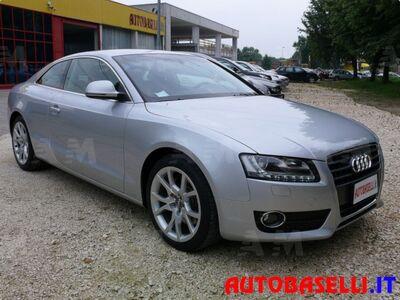 Audi A5 Coupé 3.0 V6 TDI F.AP. quattro nuova