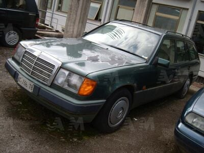 Mercedes-Benz 200 Station Wagon 200 TE Station Wagon usata