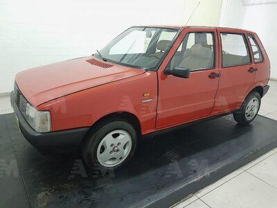 Fiat Uno 70 turbodiesel 5 porte Eco usata