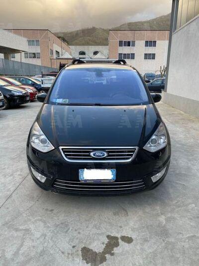 Ford Galaxy 2.0 TDCi 163 CV DPF Titanium