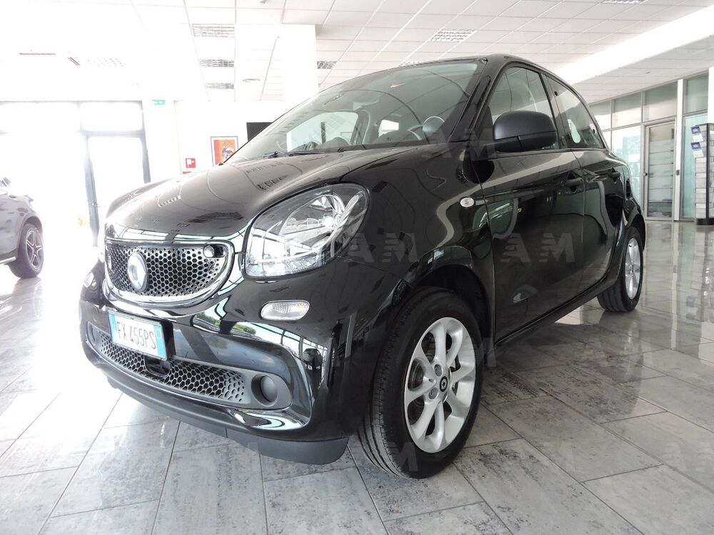 smart forfour forfour EQ Youngster