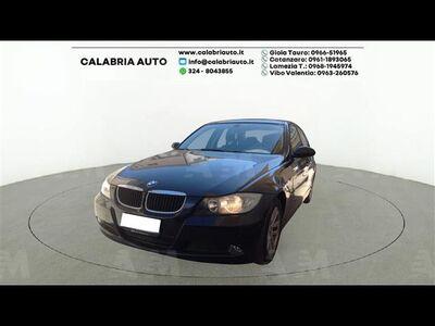 BMW Serie 3 320d cat Futura usata