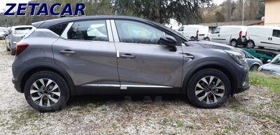 Renault Captur TCe 12V 100 CV GPL Intens nuova