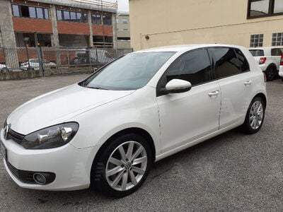 Volkswagen Golf 1.6 TDI DPF 3p. BlueMotion usata