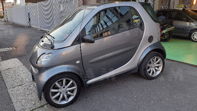 smart fortwo 800 40 kW coupé passion cdi usata