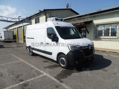 Renault Master Furgone T33 2.3 dCi/130 PM-TM Furgone nuovo