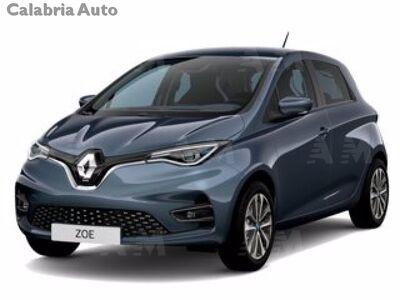 Renault ZOE Intens R135 Flex nuova
