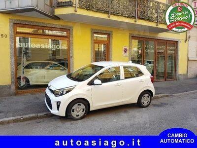 Kia Picanto 1.0 12V 5 porte Urban nuova