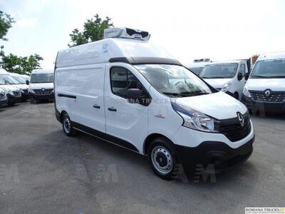 Renault Trafic Furgone T29 1.6 dCi 125CV S&S PL-TA Furgone Ice nuovo