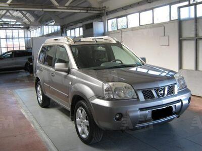 Nissan X-Trail 2.2 dCi Elegance Columbia usata