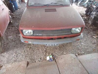 Fiat 127 900 5 porte C usata