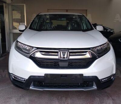 Honda CR-V 2.0 Hev eCVT Comfort nuova