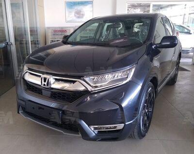 Honda CR-V 2.0 Hev eCVT Lifestyle Navi AWD nuova